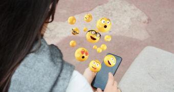 Science says: Emoji-gebruikers hebben vaker seks