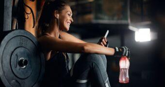 Science says: sporten op klassieke muziek maakt je fitter
