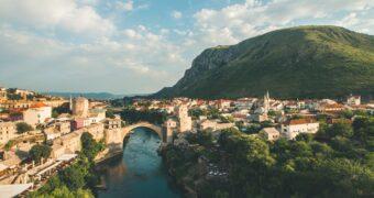 Bosnië: de nog redelijk onbekende parel van de Balkan
