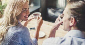Dit schijnt de beste dag te zijn voor een first date