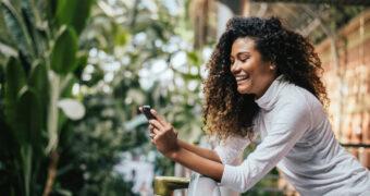 Flirty berichtjes om naar je partner te sturen wanneer jullie elkaar een aantal dagen niet zien