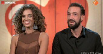 First Dates komt met een uitzending met bekende Nederlanders