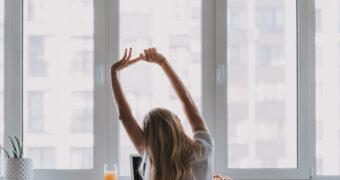 Tips om productief thuis aan het werk te gaan en een burn-out te voorkomen