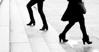 Straatintimidatie: waarom het écht niet oké is