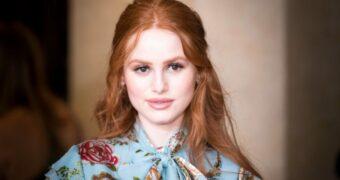 Ginger Beer haar: dé haartrend voor de herfst