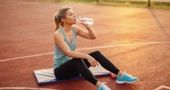 allergisch sporten FEM FEM