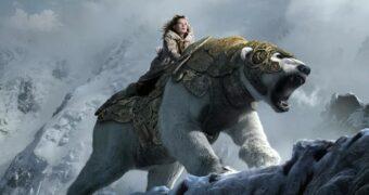 'His Dark Materials' schijnt de nieuwe hitserie van HBO te gaan worden