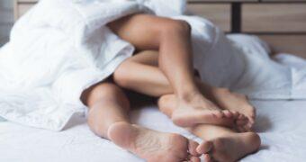 Science says: mensen die niet sporten zijn beter in bed
