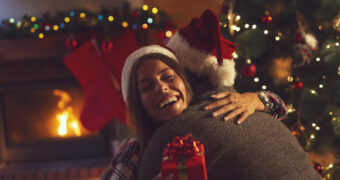 feestdagen stel FEM FEM