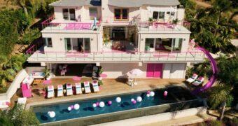 barbie's malibu dreamhouse FEM FEM