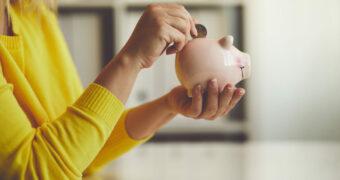 Geld overhouden aan het einde van de maand? Zo doe je dat