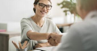 Indruk maken tijdens een sollicitatiegesprek? Stel deze vragen