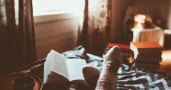 De 6 mooiste boeken voor de maand november