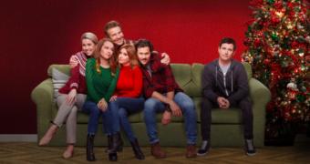 Netflix lanceert eerste kerstserie: Merry Happy Whatever