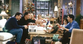 Christmas came early: Netflix deelt cadeautjes uit