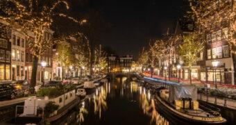 Tijd om alvast te reserveren: 7 x uit eten met kerst in Amsterdam