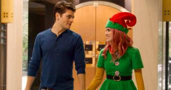 A Cinderella Story Christmas Wish: een romantische film voor de maandagavond