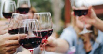 Het ultieme uitje met je vriendinnen: een escape room in het teken van wijn