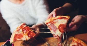 lekkerste pizzas amsterdam