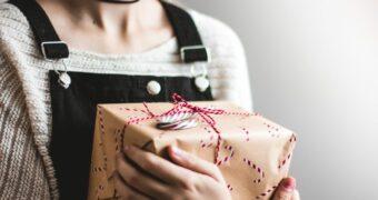 kerstcadeau voor jezelf FEM FEM