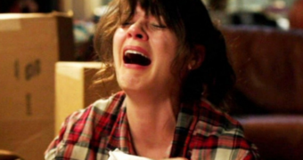 lichaam huilen FEM FEM