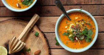 5 ingrediënten die iedere maaltijd gezonder maken