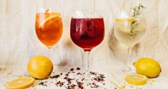 Dit zijn de tien meest magische gins om in de ultieme feeststemming te komen