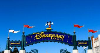 Hier wil je aan meedoen: hardloopevenement in Disney thema