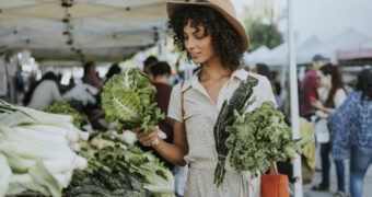 10 tips om te beginnen met plantaardig eten