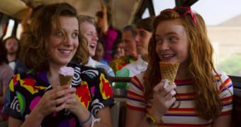 Het beste Netflix nieuws van 2020: het vierde seizoen van Stranger Things komt dit jaar