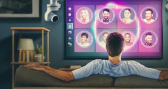 Deze nieuwe realityserie van Netflix is verslavend