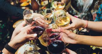 Dit zijn de voordelen van stappen zonder het nuttigen van alcohol