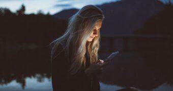 We houden van online daten, maar er zitten tóch een paar nadelen aan