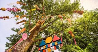 Amsterdam Open Air viert tienjarig bestaan en jij wilt erbij zijn