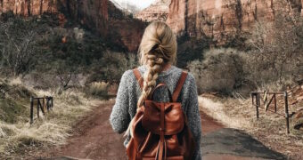 Waarom alleen op reis gaan je geld zeker waard is