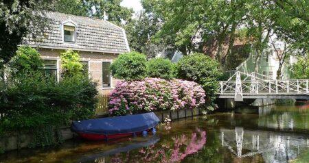 Dorpen dichtbij Amsterdam FEM FEM