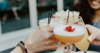 Cocktails FEM FEM