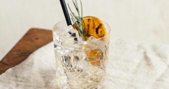 Gin Tonic recepten FEM FEM