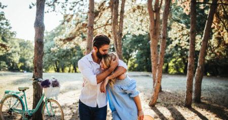 Dit zijn de 13 tekenen van een gezonde relatie FEM FEM