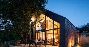 Boshuisjes Airbnb FEM FEM