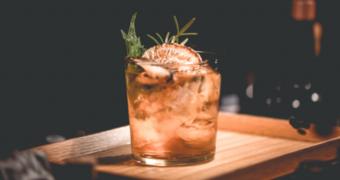 Herfstige cocktails FEM FEM