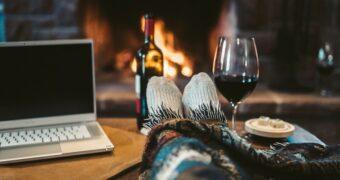 wijn-drinken-film-kijken