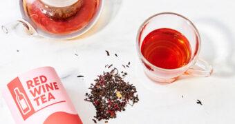 Rode wijn thee FEM FEM 1