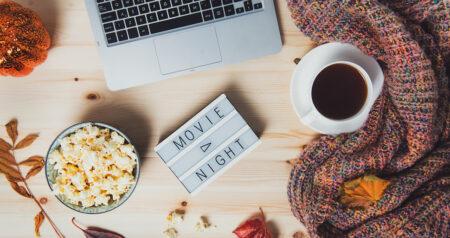 Hoogste IMDb score Netflix films FEM FEM