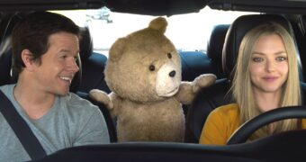 foto film ted