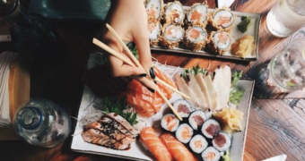 sushi FEMFEM