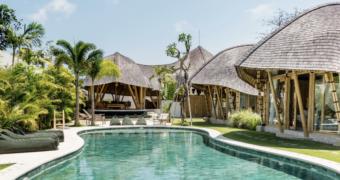 Bali resort FEM FEM
