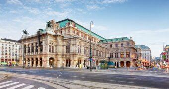 Dit is waarom Wenen zeker een bezoekje waard is