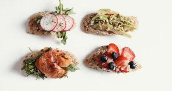 Voedingsmiddelen die het geluksstofje in je brein stimuleren