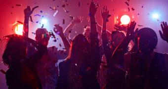 Weekendtip: dansen bij Impèrial